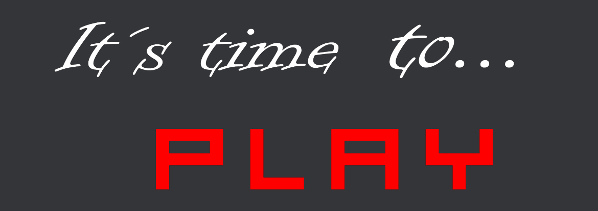 What is the best time for playing?
