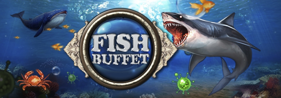 New loyalty system in GG Network - Fish Buffet
