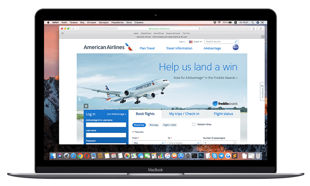 macbook, airlines, tickets