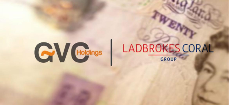 PartyPoker owner buys Ladbrokes Coral Group