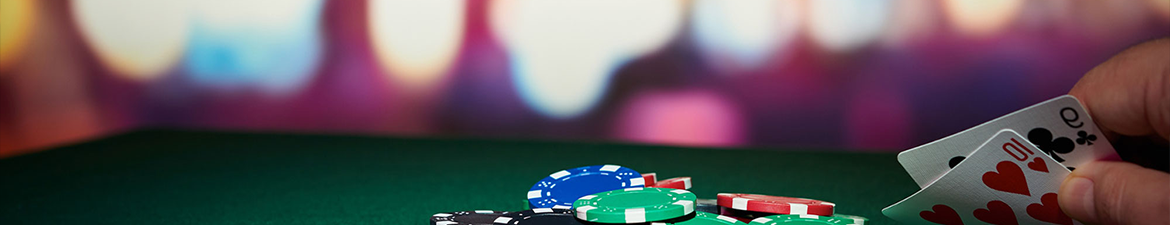 Best poker rooms for play at night