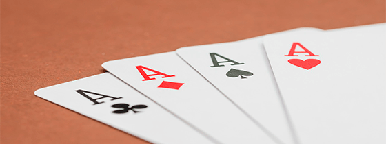 New Poker Rooms with fish players