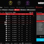 winner poker lobby